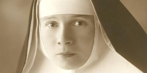How can there be so much goodness in a concentration camp? Meet Blessed Julia