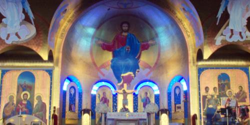 ¿Sabías que la Iglesia católica está constituida por 24 Iglesias autónomas?