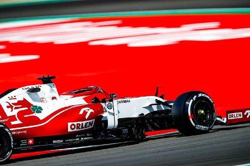 GP Spagna 2021: le prove libere di Alfa Romeo Racing - AlfaVirtualClub