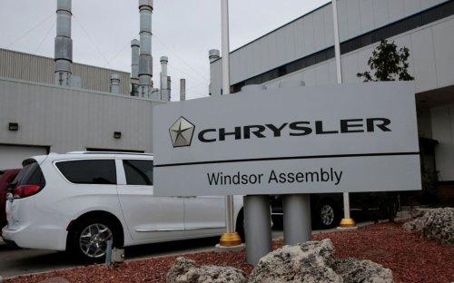 Lo stabilimento di Windsor Stellantis è ancora chiuso - AlfaVirtualClub