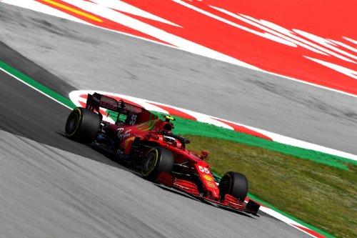 GP Spagna 2021: le prove libere della Ferrari - AlfaVirtualClub