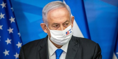 'Battling Iran Is a Colossal Mission,' Netanyahu Says Amid Reports Mossad Was Behind Natanz Blackout