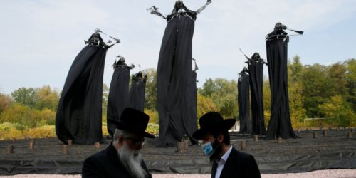 Documentary on Babi Yar Massacre to Premiere at Cannes Film Festival