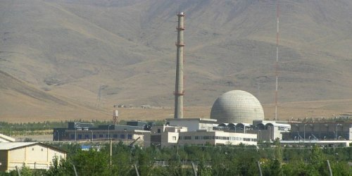 Israel Issues Stark Warning to US: Iran's Crossing Nuclear Threshold Imminent