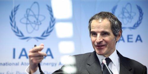 Monitoring at Iran's Karaj Nuclear Site No Longer 'Intact,' Says IAEA Chief