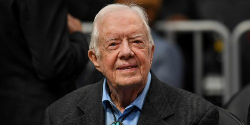 Does Jimmy Carter Support the Abraham Accords?