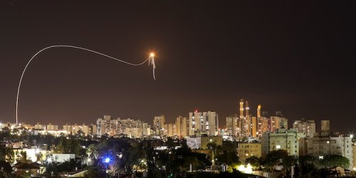 BGU Researchers Develop New Methodology to Measure Trauma From Rocket Attacks