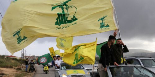 US Issues Sanctions Tied to Supporters of Hezbollah, Iran