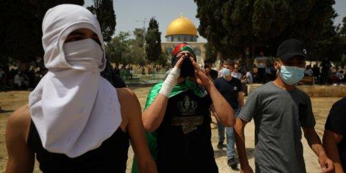 Can Israeli Restraint Keep the Peace in Jerusalem?