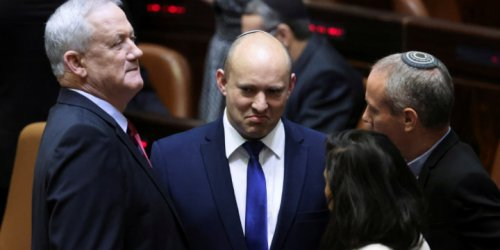 Bennett Says For Time Being, Israelis Should Avoid Non-Essential Travel Abroad