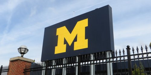 University of Michigan Jewish Group Blasts 'Inflammatory' Student Government Accusations of Israeli 'Apartheid' Amid Conflict