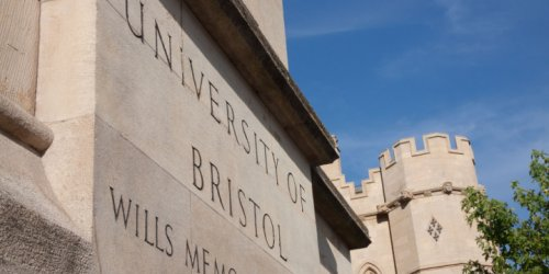 UK Jewish Students Charge Bristol University With 'Silence' Over Professor Accused of Antisemitism