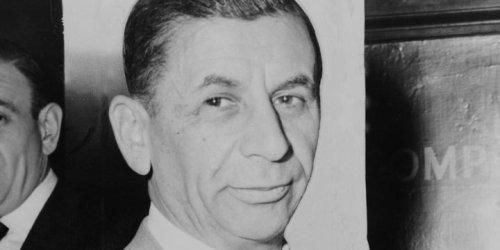 Tough Jews, Las Vegas and the Legacy of Meyer Lansky