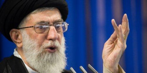 Iran and the Coming Earthquake
