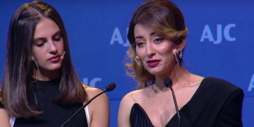 Former Miss Iraq to Nelson Mandela's Grandson: 'How Dare You' Call For Boycott of Pageant in Israel
