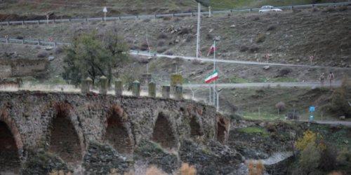 Iran's Intimidation of Azerbaijan Must Be Answered