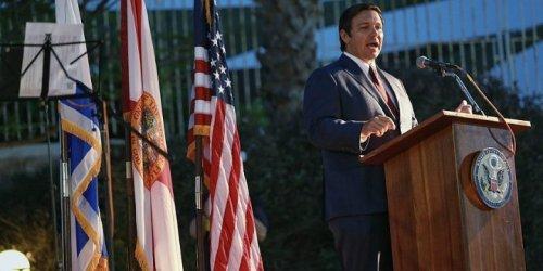 Florida Gov. DeSantis Threatens to Sanction Ben and Jerry's, Unilever Over Boycott