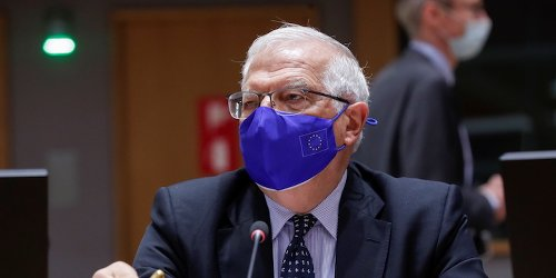 EU – Minus Hungary – Calls for Israeli-Palestinian Ceasefire