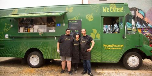 Outrage Erupts After Philadelphia Festival Disinvites Israeli Food Truck Due to Antisemitic Threats