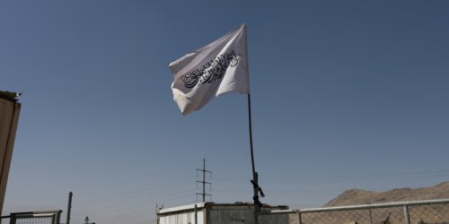 Islamic State Uses Taliban's Own Tactics to Attack Afghanistan's New Rulers