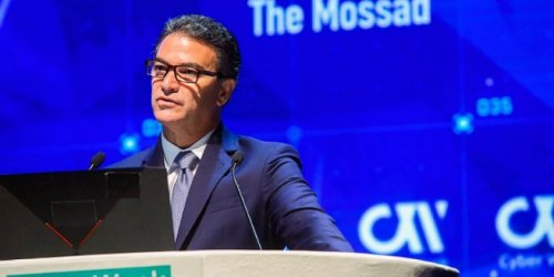 The Mossad Chief Got it Wrong
