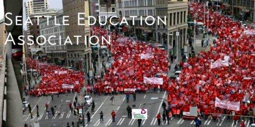 Seattle Teachers Union Passes Pro-BDS Resolution, Endorses 'Deadly Exchange' Libel