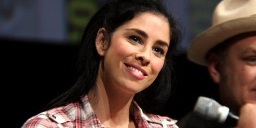 Sarah Silverman Praises Ilhan Omar's 'Squad,' Gets Invited to Join as 'Progressive Jewess'