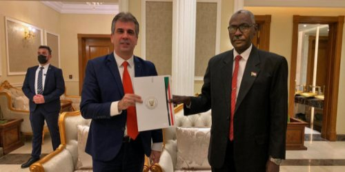 Sudan: White House Signing Ceremony Needed for Public Ties With Israel
