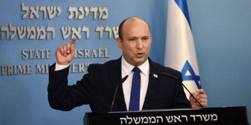 Israeli Premier: Iran Behind Fatal Strike on Israeli-Managed Ship in Arabian Sea