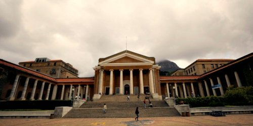 University of Cape Town, UC Berkeley Hailed for 'Ignoring' BDS Campaign to Cancel Israeli Academics at Conference