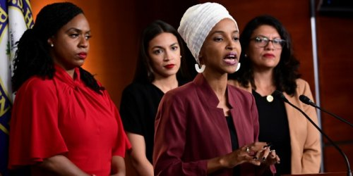 Democrats Can No Longer Tolerate the Squad's Anti-Israel Hatred