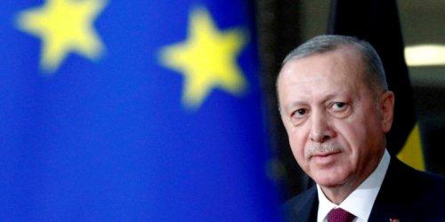 Israel Should Not Turn Its Back on Turkey, Despite Erdogan's Outrages