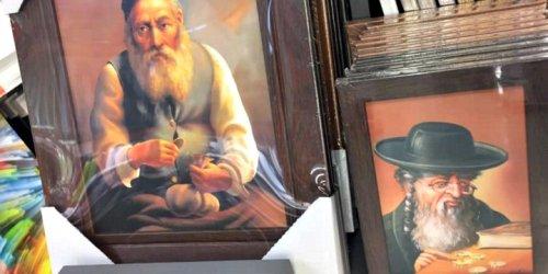 Polish City of Krakow Announces Crackdown on Antisemitic 'Lucky Jew' Figurines