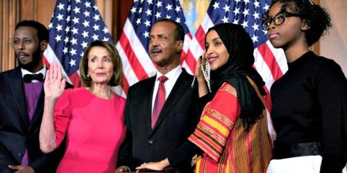 The Imperative to Take a Stand Against Ilhan Omar