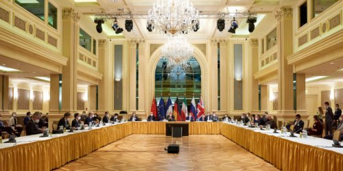 Blinken Says Iran Negotiating Process Cannot Go On Indefinitely