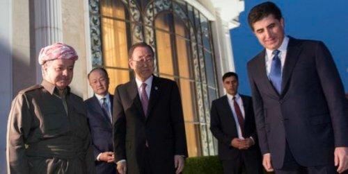 An Open Letter to Former UN Leader Ban Ki-moon
