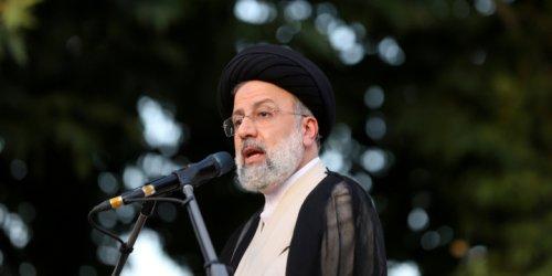 Israel Blasts 'Butcher of Tehran' Raisi After UN Speech