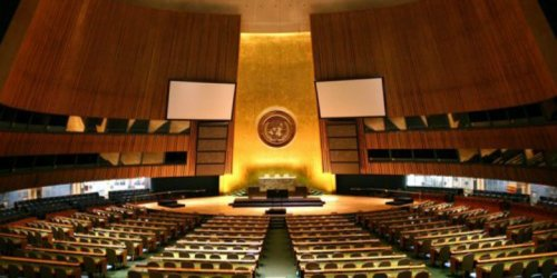 The UN Commission on the Status of Women Lost All Credibility