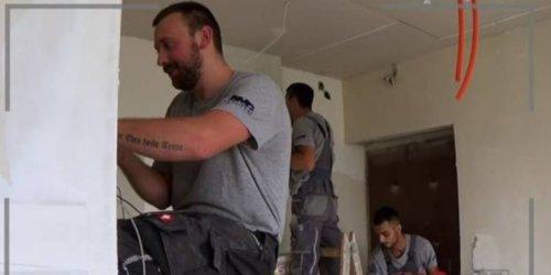 Croatian Reality Show Removes Scenes of Contestant Who Has Nazi Slogan Tattoo