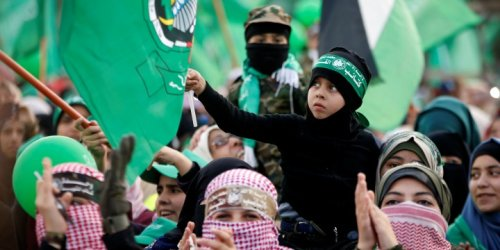 Why Hamas Fights Israel