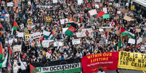 A Jewish Call to Action: Ten Ways to Fight Back