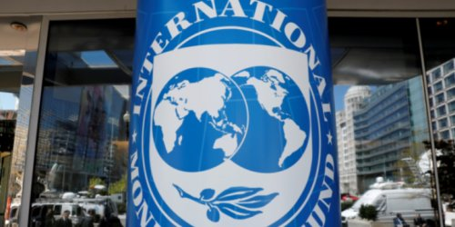 IMF Lifts Growth Forecasts for Rich Nations, Dims Outlook for Developing World