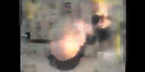 Head of Palestinian Islamic Jihad's Rocket Squads Killed by IDF-Shin Bet Air Strike