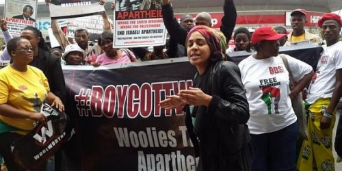 Top South African Jewish Org 'Disappointed' by Country's Opposition to Israel's African Union Observer Status