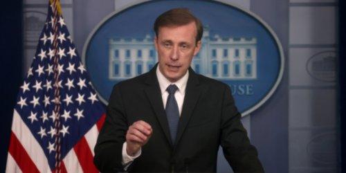 US, Turkish Presidential Advisers Discuss Defense Relationship, Disagreements