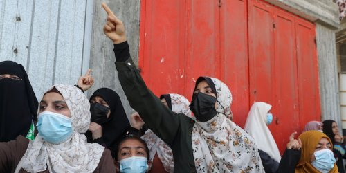 Concessions to Hamas Lead to Violence; Holding Firm Leads to Calm