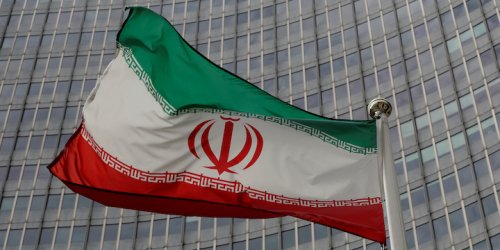 Iran Always Welcomes Dialogue With Riyadh, Foreign Ministry Says