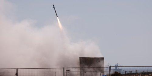 Israel Strikes Senior Hamas Commanders, as Over 1,100 Rockets So Far Launched From Gaza
