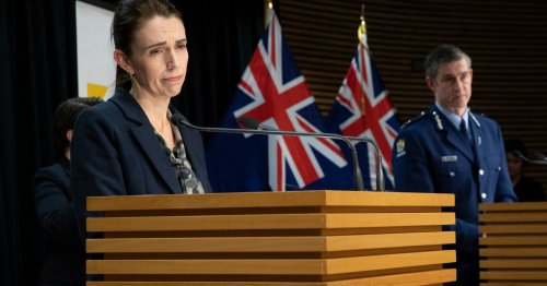 New Zealand grapples with Delta – and Tucker Carlson