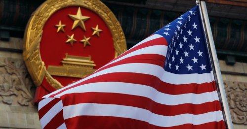 US intel warns China could dominate AI, gain military edge